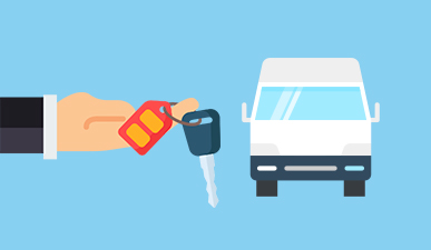 Should you sell your van?