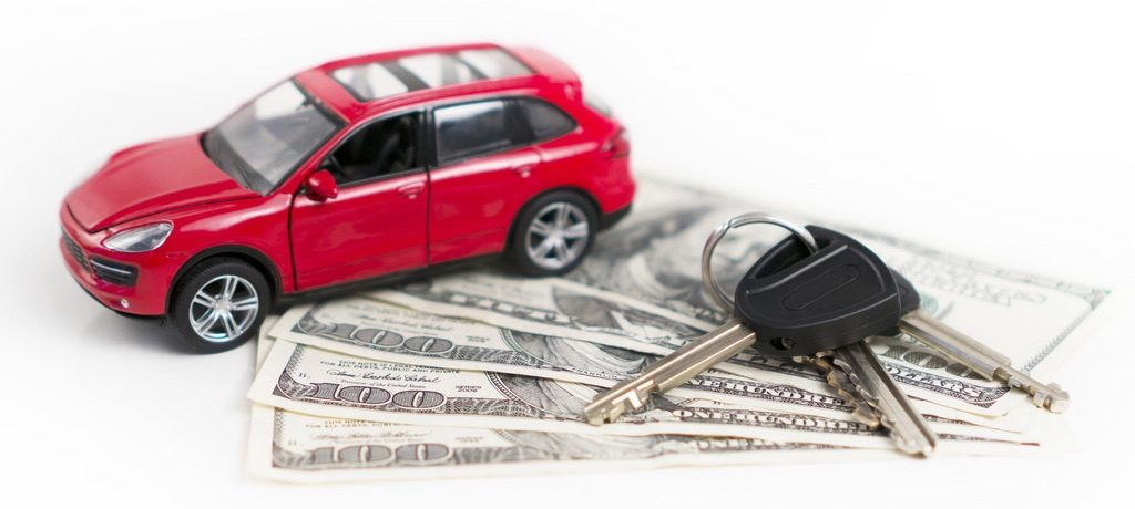 purchasing a car on finance